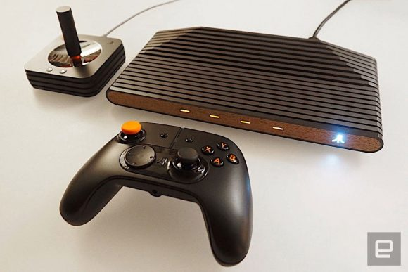 Aandeel-Atari