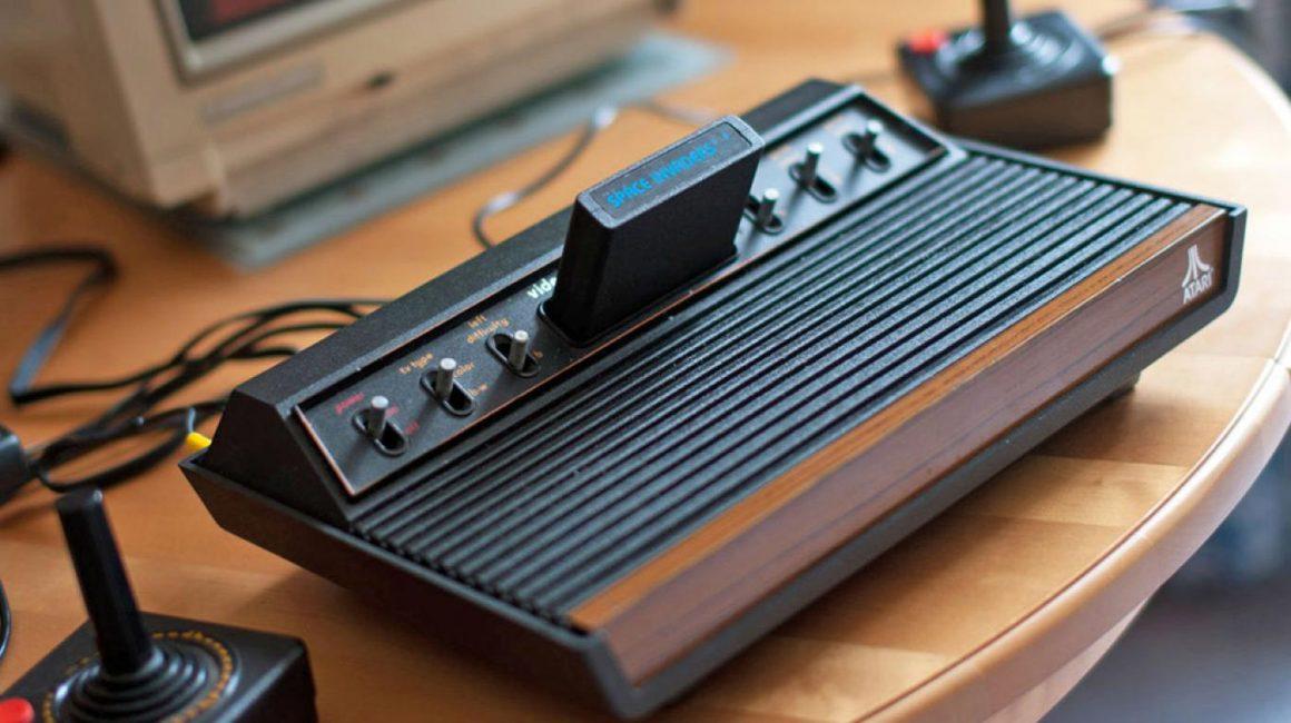 Penny stock: De comeback van het bedrijf  Atari