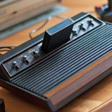 De comeback van het aandeel Atari