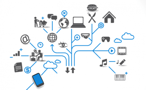 Beleggen in internet of things