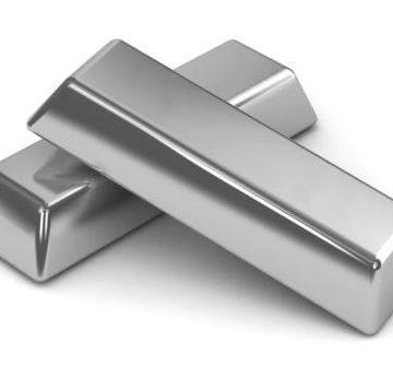 Zilver, hogere koersen dankzij vlagpatroon?