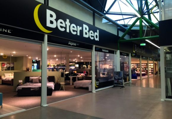 Koopkans Beter Bed?
