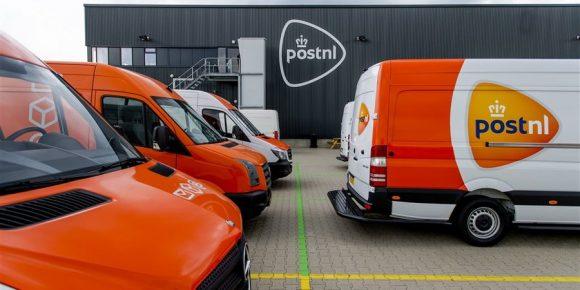 TA: PostNL stampt bodem aan