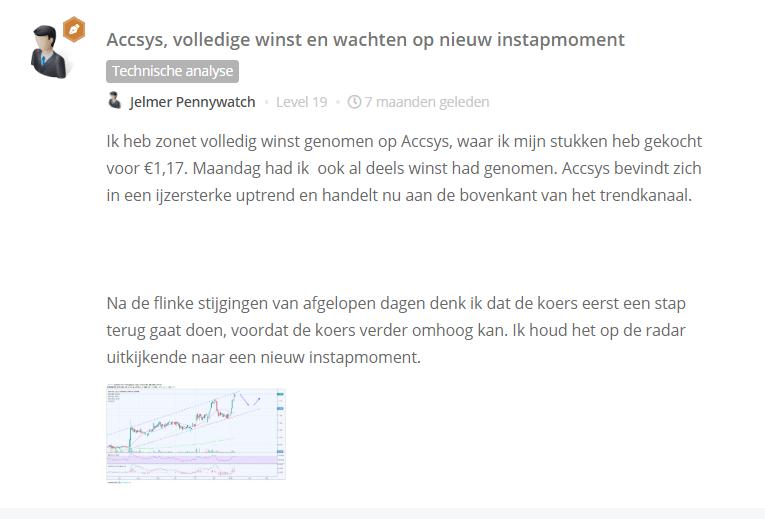 aandelen-accsys