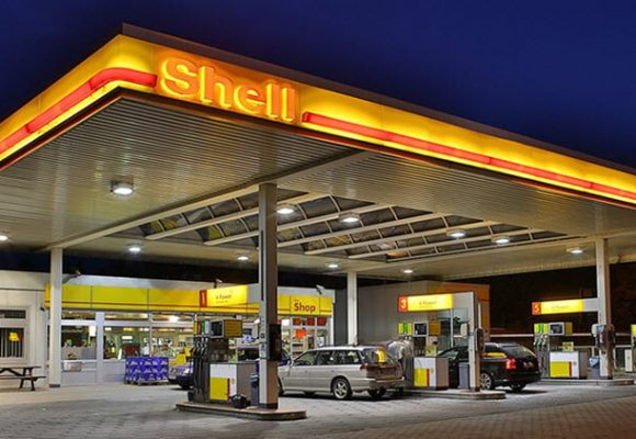 Gratis rapport: Unieke koopkans Royal Dutch Shell