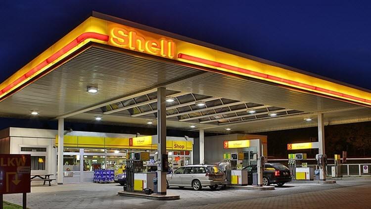 Gratis rapport: Unieke koopkans Royal Dutch Shell