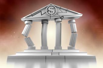 Waarom is een negatieve rente slecht voor banken?