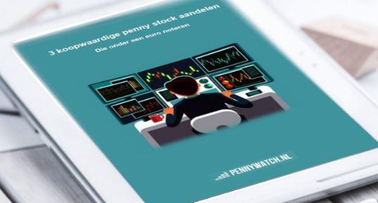 gratis rapport 3 koopwaardige penny stocks