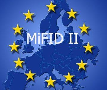 Wat is MiFID II?