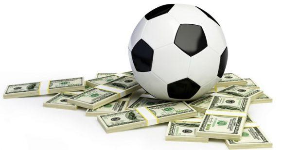 Beleggen in voetbalclubs: 5 speculatieve penny stock aandelen