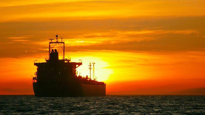 olietanker-aandelen
