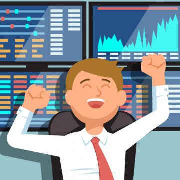 Maandoverzicht januari: Opnieuw honderden procenten winst!