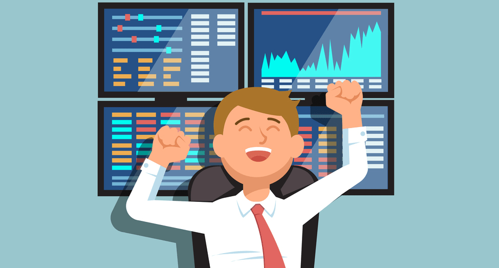 Pennywatch verslaat AEX met 21,36% tijdens eerste half jaar!