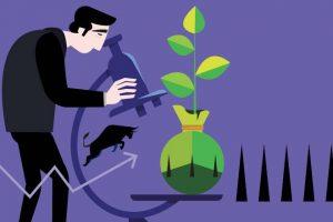 waarde en groeiaandelen