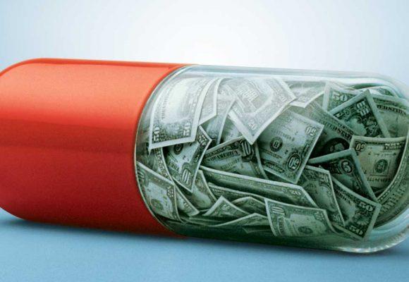 Wat is een mijlpaalbetaling (milestone payment) in biotech?