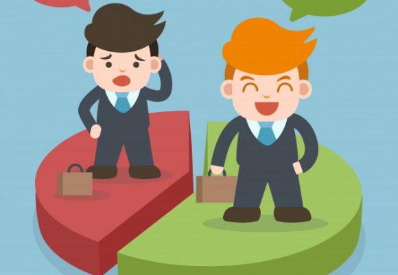 Eenvoudige uitleg van de winst- en verliesrekening (income statement)