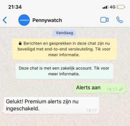 whatsapp-alerts-aandelen