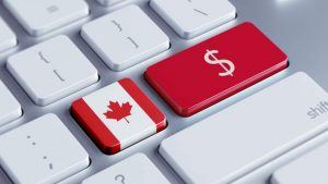 Canadese penny stocks