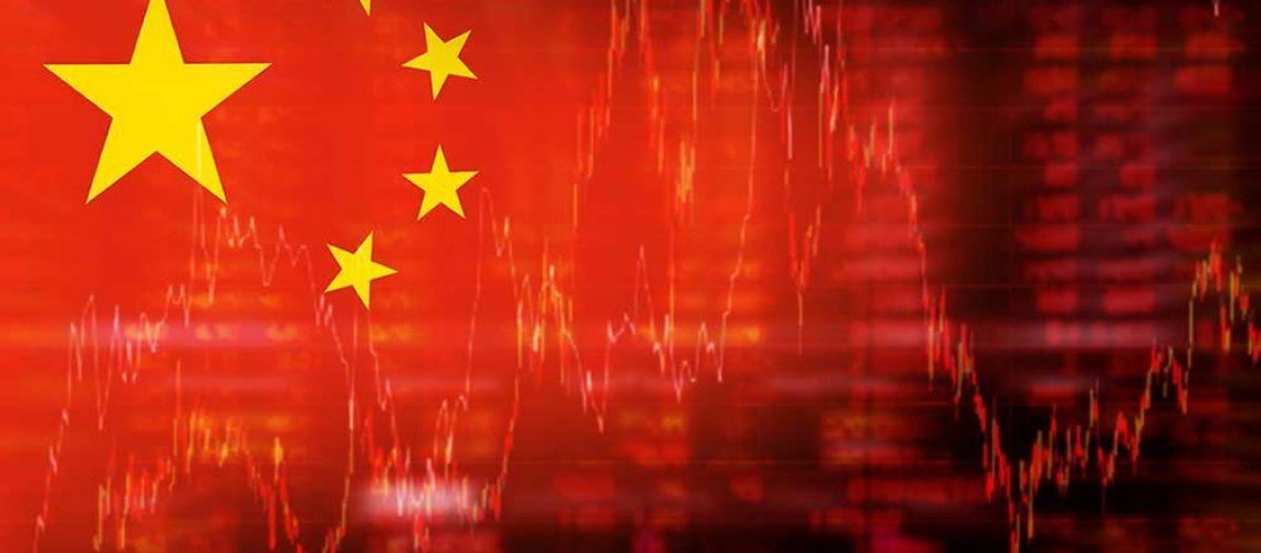 chinese-aandelen
