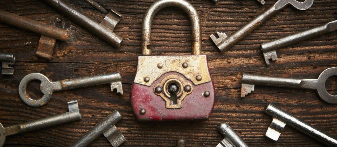 lock-up periode