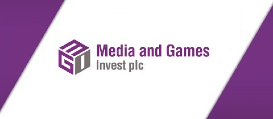 media and games invest