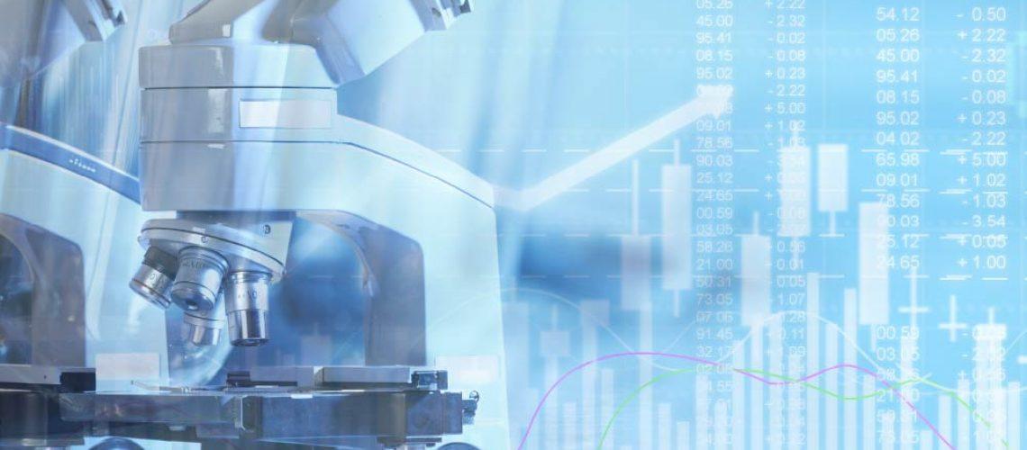 Termen om te beleggen in biotechaandelen
