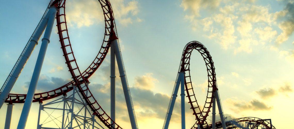 volatiliteit-pharming